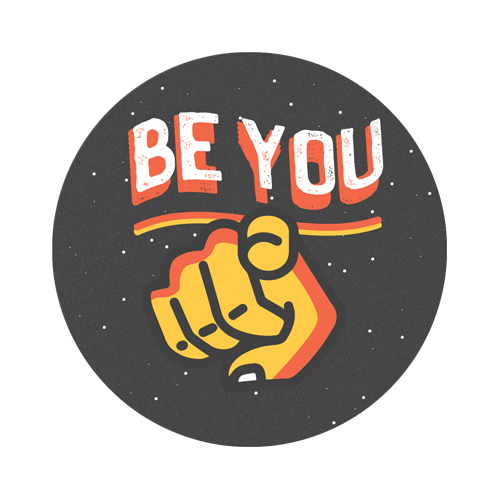 be you value icon